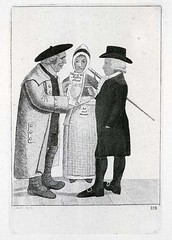 ANDREW NICOL, MARY WALKER AND JOHN SKENE