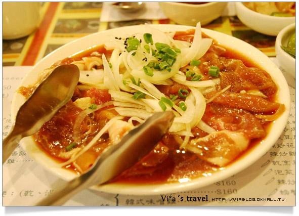 【南投美食餐廳】南投餐廳推薦~朝鮮味韓國料理13