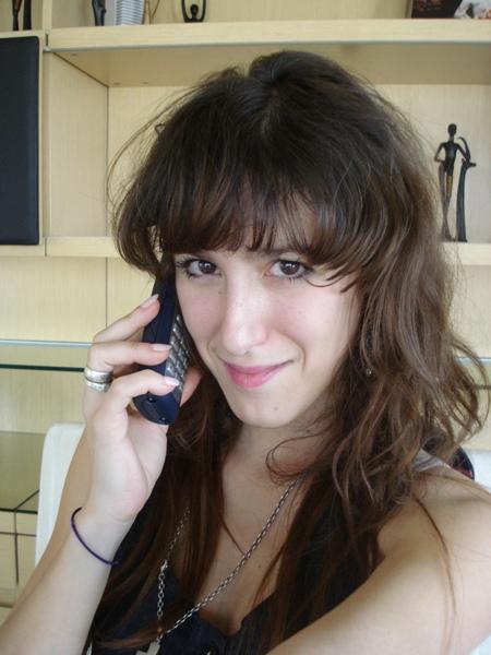 hablando con melo - AGOSTO 2009