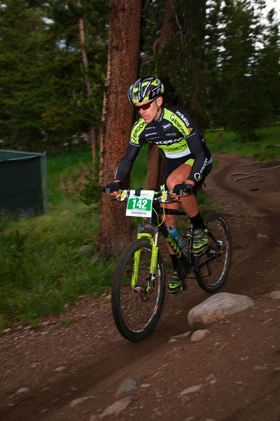 Breck-Epic Stage Race