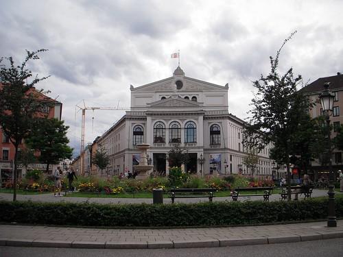 Gärtnerplatz