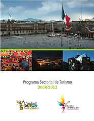 Programa Sectoral de Turismo (2008-2012)