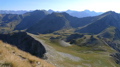 solitude (Pierre Metivier) Tags: mountain france alps landscape europe ancelle hautesalpes piolit