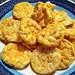 Wednesday, September 16 - Soy Chips