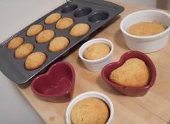 Rena's Corn Muffins