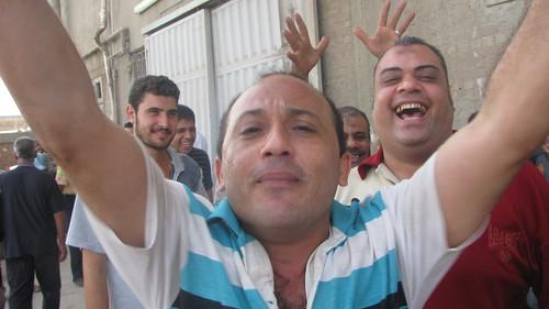 عمال ابوالسباع بالمحلة by mohammed maree .