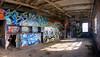 Pork (Rebirth Cycle) Tags: sanfrancisco zoe graffiti pork gusto girafa scor