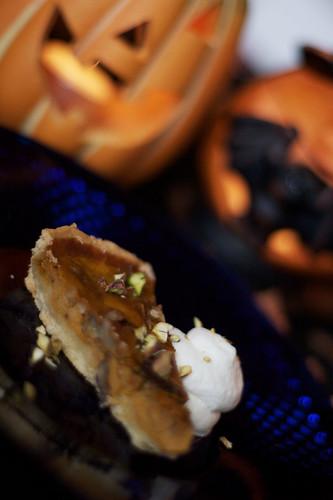 Gresskarpai egner seg godt til Halloween