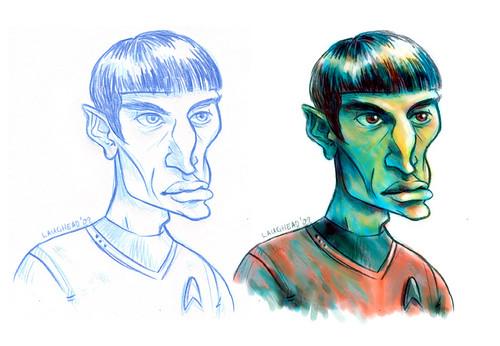 Vulcan Sketch + Paint