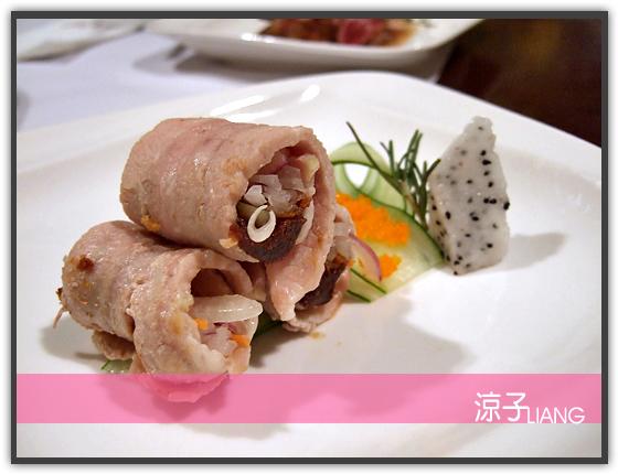 名流湯村 懷石料理15