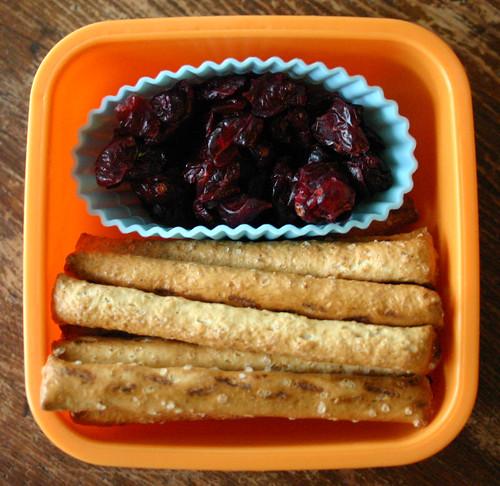 Kindergarten Snack #28
