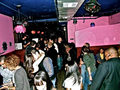 Beat Junkies @ Sutra CMJ 09