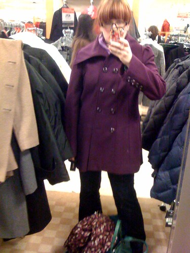 Fwd: Coat I did not get