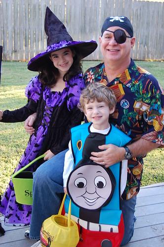 Halloween 2009 e