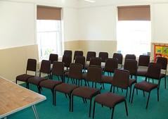 Grads' Room