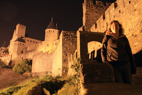 Carcassonne Ramp (6481)