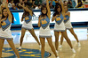 V0000333 (bruin805) Tags: basketball cheerleaders ucla concordia bruins danceteam pauleypavilion spiritsquad