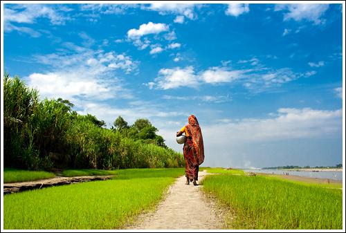 Blogging in Bangladesh