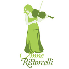 Logo for Anne Ristorcelli