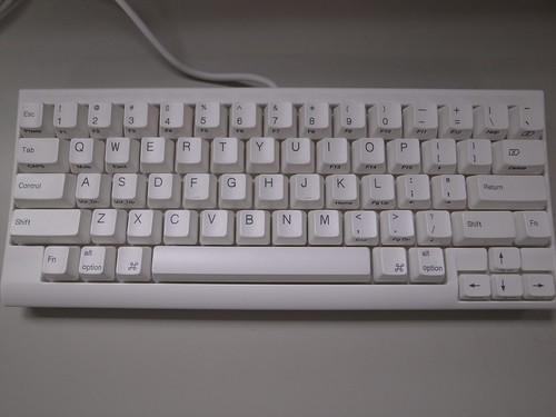 HHKB Lite 2 Mac版 - 02