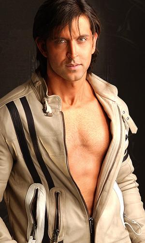 Hrithik Roshan sexy