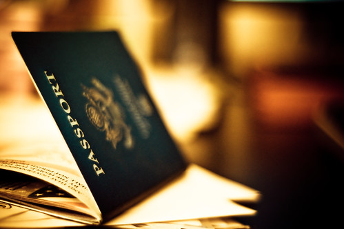 Let's Go! - Passport by LucasTheExperience, on Flickr