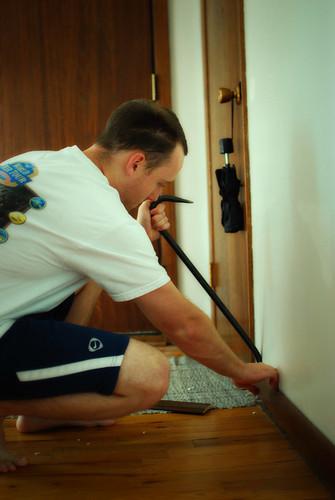 078 trim removal