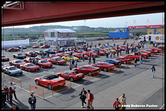 """Ferrari World Finals"" - Cheste (robertopastor) Tags: españa valencia spain ferrari cheste espaa d700 robertopastor ferrariworldfinals"