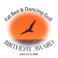 FBDG Birthday Award