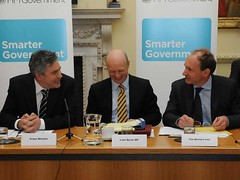 Smarter Government seminar by Downing Street on Flickr