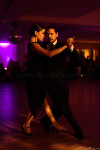 Tango Fiesta Dublin: Adrian & Amanda Costa