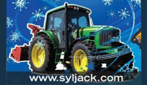 Call Syljack Snow Removal today - 613.931.3366