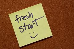 317: Post It: Fresh Start