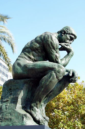 the-thinker