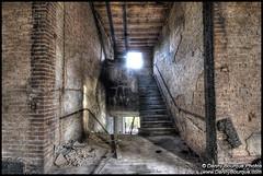 #0444 Arlington Plantation (Danno KaBlammo) Tags: urban abandoned arlington buildings mississippi decay plantation natchez exploration hdr urbex