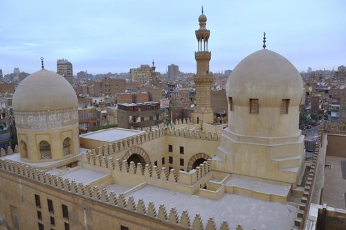Mezquita de Al Rifai