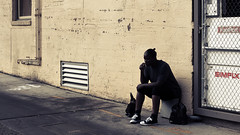 036. Contrast Sensitivity Function (prenetic) Tags: seattle woman white black color window wall contrast dark bag vent washington gate downtown sitting bright pipe explore frame saturation sit windowsill windowframe conduit muted downtownseattle hempfest seattlewashington explored