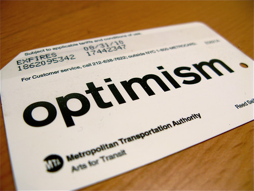 optimism, optimist, realistic,