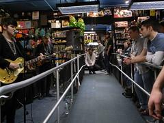 Newbury Comic Books (caiusp) Tags: winter usa europe tour xx 2009