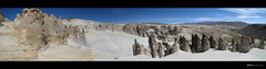 Earth's Creations (Steve Rosset) Tags: travel wild panorama mountains peru southamerica nature landscape geotagged landscapes angle outdoor pano wide tagged adventure exotic andes geo arequipa distant highaltitude steverosset steverossetphotography