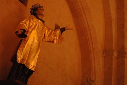 Eglise Saint Laurent by Pirlouiiiit 06122009
