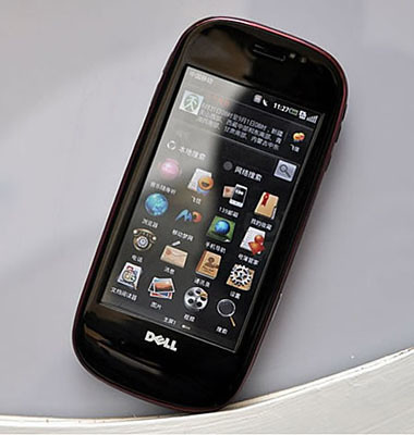 Dell Mini 3i 2
