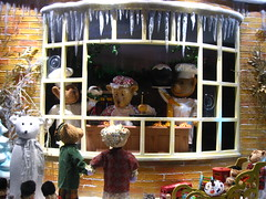 Christmas 2009: Hamleys