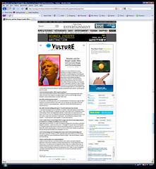 New York Magazine - Website- Micachu And The Shapes - Tearsheet (Ollie Millington Photography [] com) Tags: tearsheet newyorkmagazine olliemillington olliemillingtonphotography micachuandtheshapes