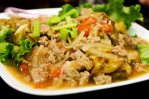 Nur-Sub noodles