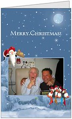 RONNIE BIGGS & MIKE GRAY (RONNIE BIGGS AUTHOR) Tags: mikegray ronniebiggs theinsidestory