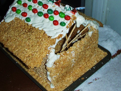 rice krispies holiday house - 08