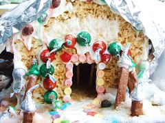 rice krispies holiday house - 17