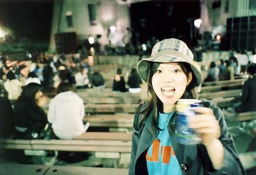 good-bye,Shimura