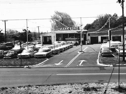 Ford Dealership San Antonio >> Flickriver: Photoset 'Vintage Ford Motor Company Dealerships ' by Boss Mustang